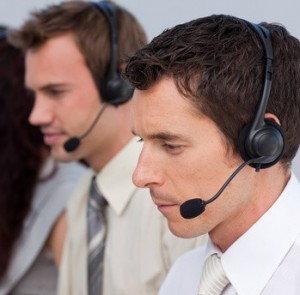 Shows Courier Expert Head Office and Control Center Team